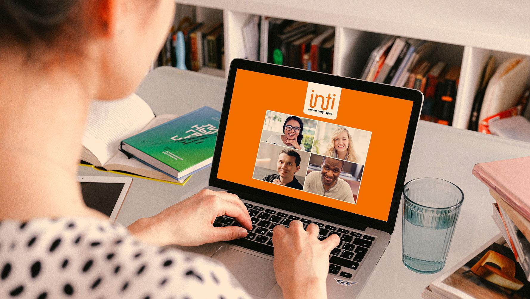 A-Level y GCSE en Grupo Inti Online Languages